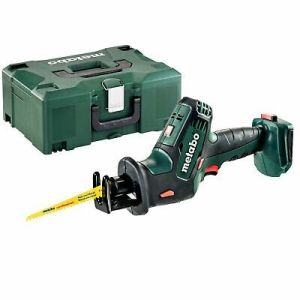 Metabo SSE 18 LTX compact  6.02266840