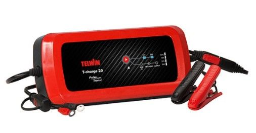 TELWIN T-CHARGE 20 (807567)