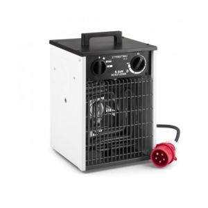 TROTEC TDS 30 - (2,5 - 5,5kW)