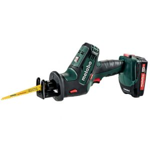 Metabo SSE 18 LTX compact  6.02266500
